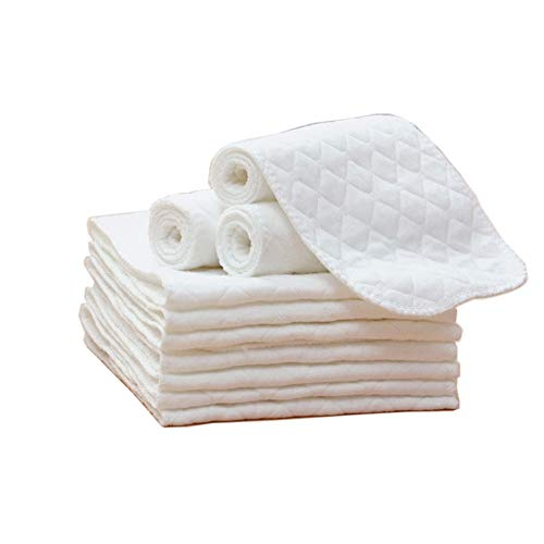 MAZORT Baby Cloth Diaper Six-Layer Ecological Cotton for sale  Delivered anywhere in USA