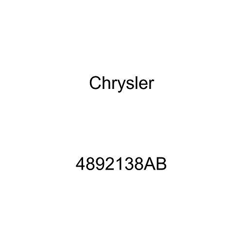 (Genuine Chrysler 4892138AB Engine Timing Case Cover)