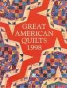 (Great American Quilts 1998)