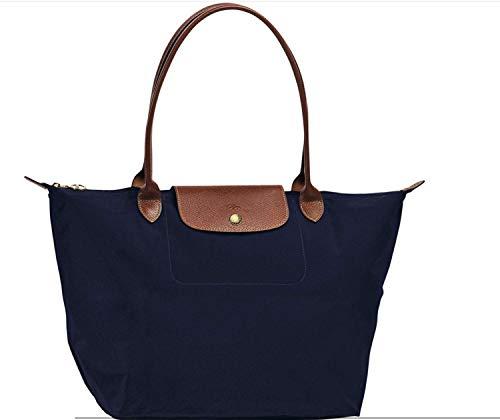 Longchamo Le Pliage Large Tote Bag Black