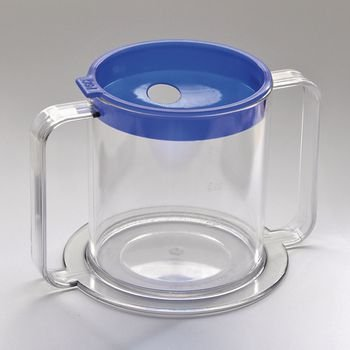 2 Handed Cup for Thick Liquids