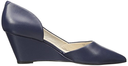 Kenneth Pump New Navy Wedge Women's Cole York Ellis 00xYw