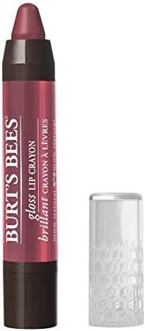 Lip Balm & Chapstick: Burt's Bees Lip Crayon