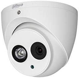 Opinión sobre Dahua - HD CVI 4MP Dome 2.8mm IR 50MT Dahua Camera - HAC-HDW1400EM