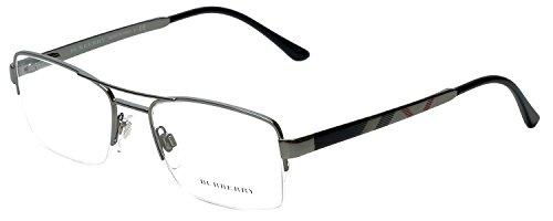 Burberry BE1240 Eyeglasses-1003 - Eyeglasses Burberry Rimless