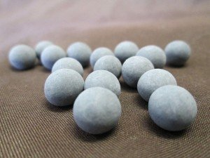 Tourmaline Mineral Balls Shrimp Supplement (25 balls) 10MM Invertebrates Aquarium Fish Tank