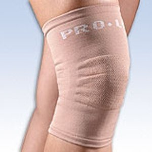 Fla 37-4002LBEG Pro Lite Knee Support Knitted Pullover, Beige, XX-Large by (Pro Lite Knitted Pullover)