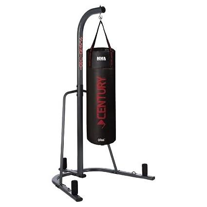 Amazon.com: Siglo® Heavy bag Stand, Sostiene hasta 100 ...