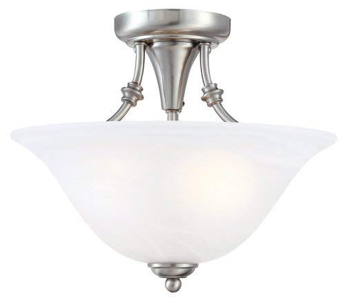 Casa de Hardware 544676 Bristol 13-by-11-inch 2-Light ...