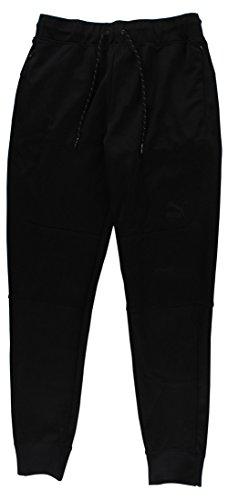 PUMA Men's Commander Sweat PUMA Black Pants