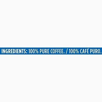 Maxwell House Original Blend Instant Coffee, Medium Roast, 12 Ounce Jar
