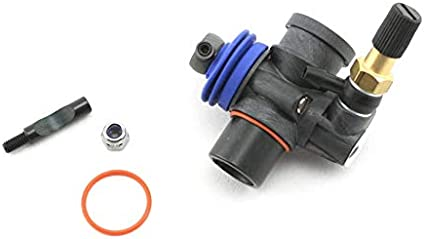 Autoparts Carburetor Carb Fit for T-maxx Revo Jato Rustler Slayer Replace for Traxxas 2.5 2.5r 3.3 Engine