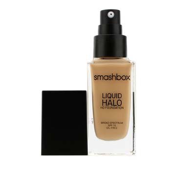 SMASHBOX Liquid Halo HD Foundation SPF 15 ~ 1 - 8