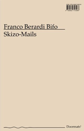 Skizo-Mails (Doormats)