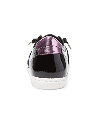 Dolce Vita Xexe Leather Low-Top Sneaker, 6 by Dolce Vita (Image #3)