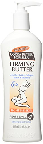 Palmer's Cocoa Butter Firming Butter, 10.6 Ounces, 2 Pack