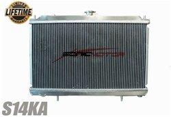 diator: Nissan 240sx S14 KA 95-98 (Nismo Nissan Radiator Cap)