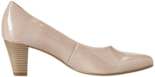 Gabor Women's Comfort Closed-Toe Pumps Pink jHIw0MBA6