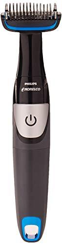 Philips Bodygroomer BG1026/60, Series 1100 Unisex Showerproof Body Hair Trimmer & Groomer