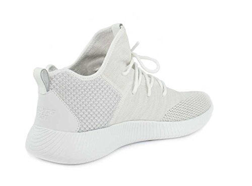 Charge Depth Skechers Shoes White Weiß Top Men's Hi zwEEvxf1q