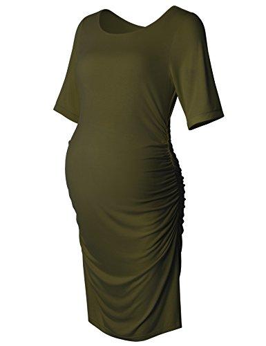 Stylish Maternity Dresses - 5