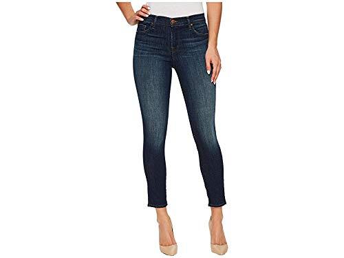 (J Brand Jeans Women's 835 Mid Rise Capri Jean, Sublime, 27 )