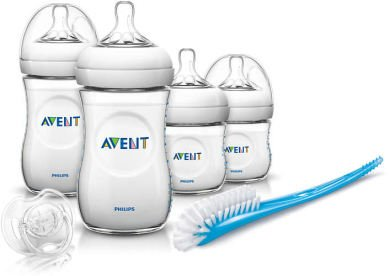 Philips AVENT New Born Starter Kit