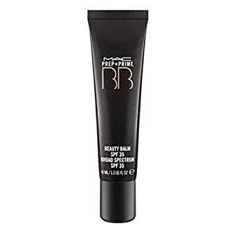 MAC Prep Prime BB Beauty Balm SPF 35 Medium Plus