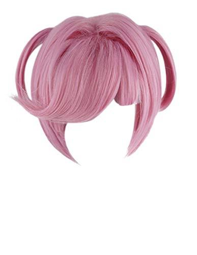 Literature Pack - C-ZOFEK Doki Doki Literature Club Girls Cosplay Wigs (natsukii)