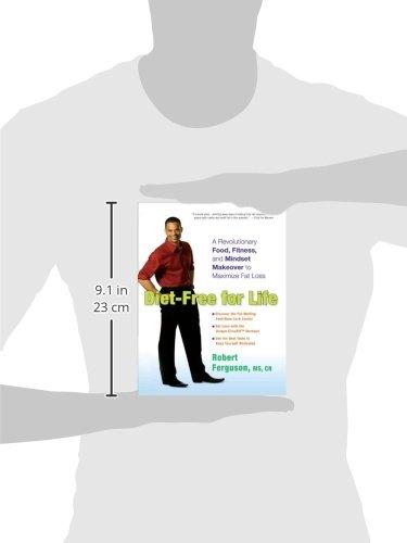 nutritionist robert ferguson diet plan