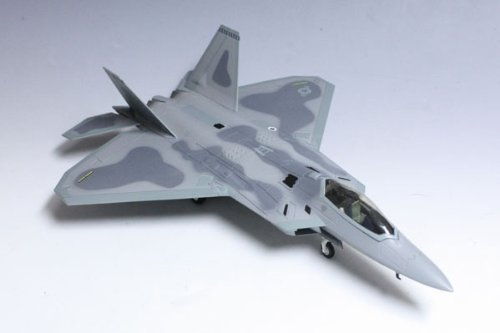 1/72 F-22 ラプター`01-4018` HA2805