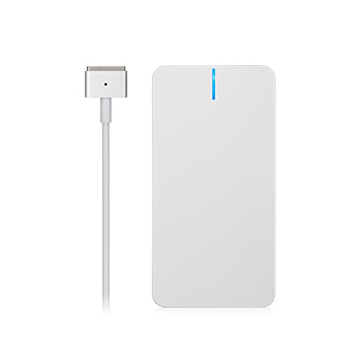 [UL Listed] Key Power 45W Power Adapter for Apple MacBook Air 11-inch & 13-inch Manufactured within (Mid 2012, Mid 2013, Early 2014, Early 2015) Retina Display Model (MD592LL/A)