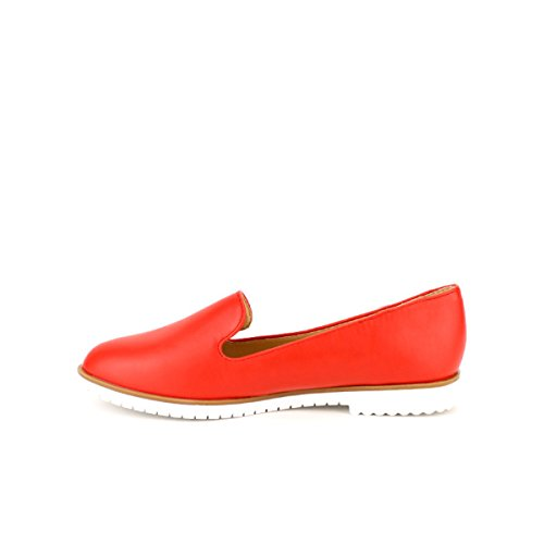 Chaussures Rich Vivi Slippers Red Femme Cendriyon Mode wTCq1UnCp