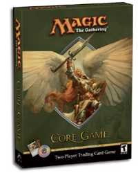 Magic the Gathering Ninth Edition Two-player Starter Deck
