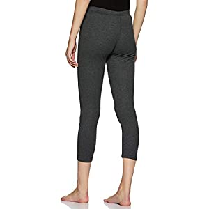 Jockey Women's Cotton Thermal Leggings