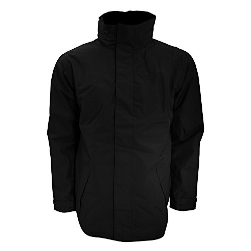 Chaqueta Insulated negro Hombre Bridgeport Regatta pF8nWUqx