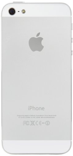 Apple iPhone 5 Unlocked Cellphone, 64GB, White
