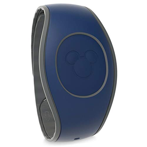 - Walt Disney Navy Blue Magicband 2.0 - Link It Later Magic Band