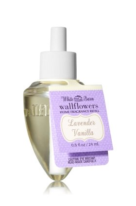 wall air freshener vanilla - 8
