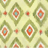 Global Tapestry Beverage Napkin CASE (288 Napkins)