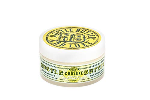 Hustle Butter C.B. D LUXE - Miraculous Multipurpose Cream by Hustle Butter Deluxe (Image #1)