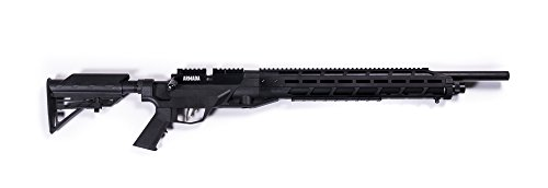 Benjamin Armada PCP Powered Multi-Shot Bolt Action 22 Cal Hunting
