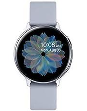 Samsung Galaxy Watch Active 2 44 mm Aluminium Cloud Silver - SM-R820NZSAKSA