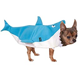 Rubie's Shark Pet Costume, Small