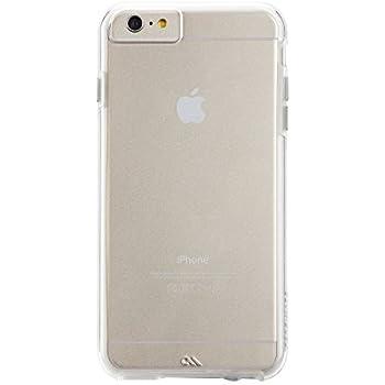 iPhone 6 Plus Booklet Crystal aperta