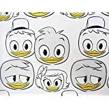 JFSI Duck Tales (Flat Sheet ONLY) Size T...