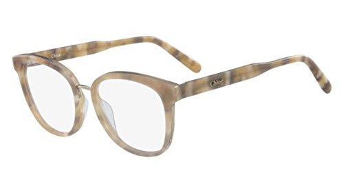 Eyeglasses CHLOE CE 2709 236 MARBLE BEIGE by Chloe (Image #1)