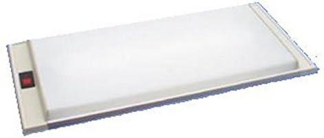 Dist-732 Interior Light Thin-Lite RV Trailer 16 Watt Reces Fl Light