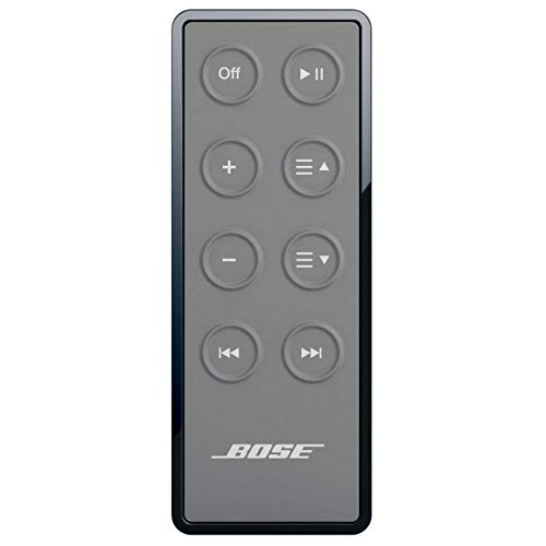 Bose SoundDock Series II, Series III or Portable Replacement Remote Control (Sounddock Bose)