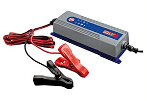 Ultimate speed car and motorcycle battery charger ulg for Ultimate speed caricabatterie lidl